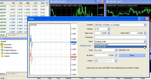 Gainscope demo forex